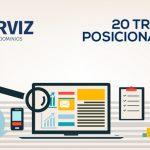 20 trucos de posicionamiento web para tu sitio