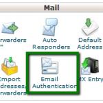 ¿Cómo configuro los registros SPF Y DKIM (CPANEL)?